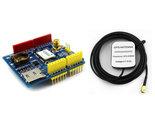 GPS-Shield-Ublox-u-blox-CT-1612UB-Micro-SD-5v