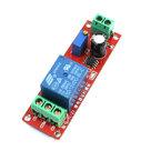 Delay-relais-module