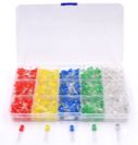 1000-Leds-5mm-5-kleuren-in-assortiment-box