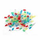 100-Ledjes-3-en-5mm-Diverse-Kleuren