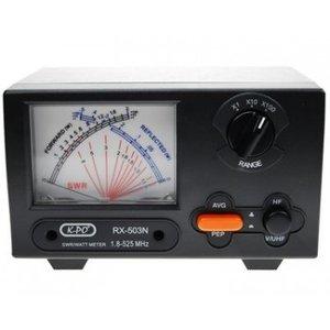 K-PO RX-503N HF-VHF-UHF
