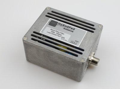 20M HF Band Pass Filter 2KW PEP SSB